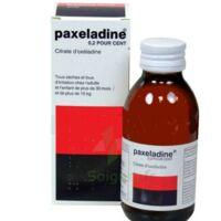 Paxeladine 0,2 Pour Cent, Sirop à Bordeaux