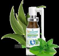 Puressentiel Respiratoire Spray Gorge Respiratoire - 15 ml à Bordeaux