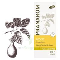 Pranarom Huile Végétale Bio Avocat à Bordeaux