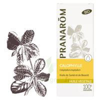 PRANAROM Huile végétale bio Calophylle 50ml à Bordeaux