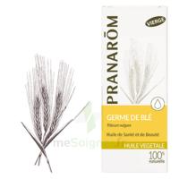 PRANAROM Huile végétale Germe de blé 50ml à Bordeaux