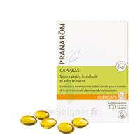 PRANAROM OLEOCAPS 2 Caps confort gastro-intestinal à Bordeaux