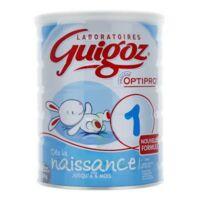 GUIGOZ 1, bt 800 g à Bordeaux