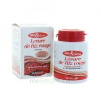 Nat&form Expert Levure De Riz Rouge Gélules B/90 à Bordeaux