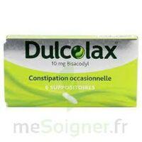 Dulcolax 10 Mg, Suppositoire à Bordeaux