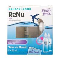 Renu Special Flight Pack, Pack à Bordeaux