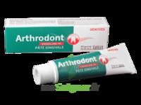 ARTHRODONT 1 % Pâte gingivale T/80g à Bordeaux