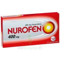 Nurofen 400 Mg Comprimés Enrobés Plq/12 à Bordeaux