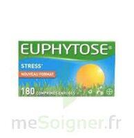 Euphytose Comprimés Enrobés B/180 à Bordeaux