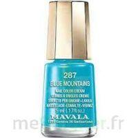 Mavala V Ongles Blue Mountains Fl/5ml à Bordeaux