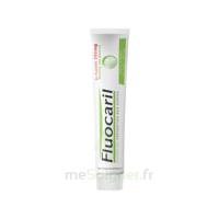 Fluocaril Bi-fluoré 250 Mg Pâte Dentifrice Menthe T/75ml à Bordeaux