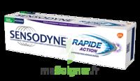 Acheter Sensodyne Rapide Pâte dentifrice dents sensibles 75ml à Bordeaux