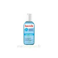 Baccide Gel Mains Désinfectant Sans Rinçage 75ml à Bordeaux