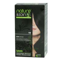 Nature & Soin Kit Coloration 1n Noir Intense à Bordeaux