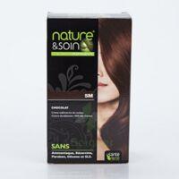 Nature&soin Kit Coloration 5m Chocolat à Bordeaux