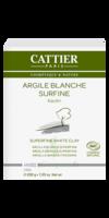 Argile Blanche Surfine - 200 G à Bordeaux