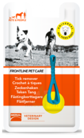 Frontline Petcare Tire-tique B/1 à Bordeaux