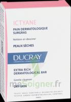 Ictyane Pain dermatologique surgras sans savon 100g à Bordeaux