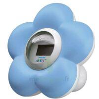 Avent Thermomètre numérique bain et chambre Bleu à Bordeaux