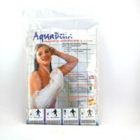 Aquabella Protection main pied bras court 29,5x48cm Sachet/2 à Bordeaux