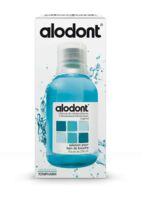 ALODONT S bain bouche Fl PET/200ml+gobelet à Bordeaux