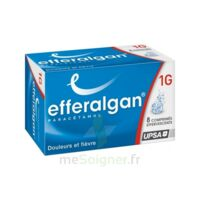 Efferalganmed 1 G Cpr Eff T/8 à Bordeaux