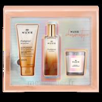 Nuxe Coffret parfum 2019 à Bordeaux