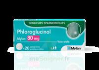 Phloroglucinol Mylan 80 Mg, Comprimé Orodispersible à Bordeaux