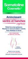 Somatoline Cosmetic Amaincissant Ventre Et Hanches Express 150ml à Bordeaux