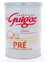 GUIGOZ LAIT PRE GUIGOZ EXPERT 400G à Bordeaux