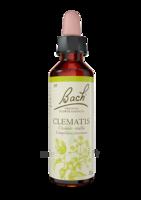 Fleurs De Bach® Original Clematis - 20 Ml à Bordeaux