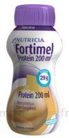 FORTIMEL PROTEIN SANS LACTOSE, 200 ml x 4 à Bordeaux