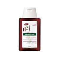 Klorane Quinine + Edelweiss Bio Shampooing 200ml à Bordeaux