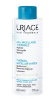 Uriage Eau Micellaire Thermale - peaux normales à sèches - 500ml à Bordeaux