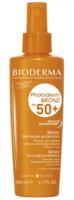 Photoderm Bronz Spf50+ Spray Fl/200ml à Bordeaux