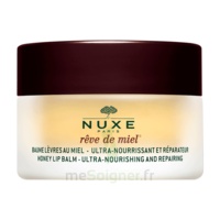 Nuxe Baume Lèvres Ultra-nourrissant Rêve De Miel®15g à Bordeaux