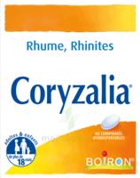 Boiron Coryzalia Comprimés orodispersibles à Bordeaux