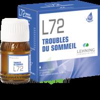 Lehning L72 Solution Buvable En Gouttes 1fl/30ml à Bordeaux